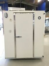 10ft x 6ft  mobile cool room Coolroom Portable coolroom unit walk in