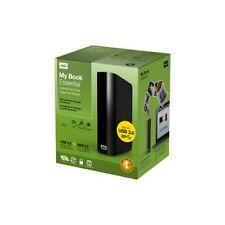 WD 1TB My Book Essential USB 3.0 SS External Hard Drive (WDBACW0010HBK-01)™