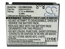 AB603443CC  Battery for Samsung SGH-S5230  SGH-S5230 Tocco Lite  GT-S5233A   New