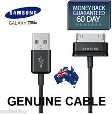 Genuine Data Charger Cable for Samsung Galaxy Tab 8.9 10.1 3G P1000 P1000 Tablet