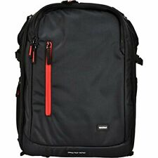 Vivitar Large Photography Backpack For Cameras and Accessories Water Resistant