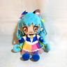BANDAI Star Twinkle Pretty Cure (Precure) Plush toy Cure Cosmo from Japan