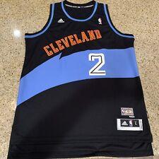 Kyrie Irving Cleveland Cavaliers Retro Splash Jersey - NBA Hardwood Classics - L
