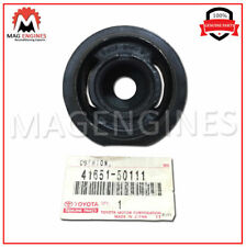 41651-50111 GENUINE OEM REAR DIFFERENTIAL MOUNT CUSHION, NO.2 FOR LEXUS LS400