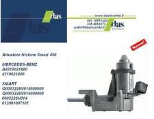 Attuatore frizione Smart 450 0003226V016 - 0003226V014 - 013981007101 - 43100216