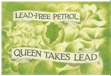 PC Queen Elizabeth II - Campaign for Clean Air 1989