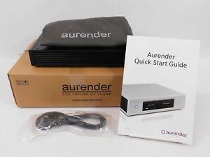 Aurender AUR-N100 2TB Network Server Streamer (with original box)