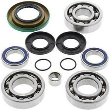 Can-Am OUTLANDER 400 STD 2x4 / 4x4 2005 Rear Differential Kit ALL BALLS 25-2069