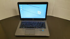 "HP EliteBook 840 G2 14"" i5-5300U 2.30Ghz 8GB RAM 256GB SSD 