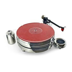 Turntable - Acoustic Solid Machine Small R - RRP £3990