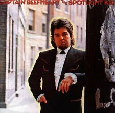 Captain Beefheart And The Magic Band - The Spotlight Kid/Clear Spot [CD]