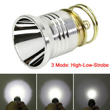 TrustFire 1300 Lumens XM-L U3 LED 8.4V 3 Mode Bulb Lamp for Ultrafire WF-501B C1