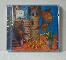 Ani DiFranco Little Plastic Castle CD UNOPENED