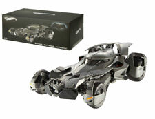 ELITE BATMAN VS SUPERMAN MOVIE BATMOBILE DAWN OF JUSTICE 1/18 HOTWHEELS CMC89