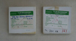 """"""" Are You Being Served """" recorded by the BBC at broadcast .2 reel to reel tapes"""