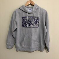 Fremantle Dockers AFL Football Hoodie Hooded Sweatshirt Jumper Youth Boys 14