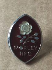 New listing Morley  Rugby Union Club Enamel Badge
