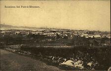 1. Weltkrieg Feldpostkarte Westfront Bouxières bei Pont-à-Mousson Grande Guerre