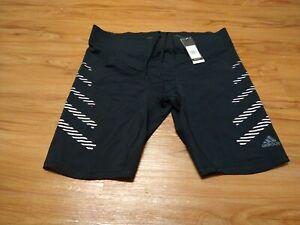 Adidas Adizero Running Climalite Compression (Parley)  Shorts Sz. XXL RN 88387