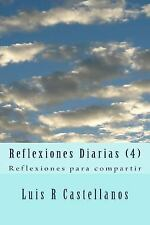 Reflexiones Diarias: Reflexiones Diarias (4) : Reflexiones para Compartir by...