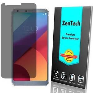 ZenTech® Privacy Anti-Spy Screen Protector Guard Shield Saver For LG G6 / LG G6+