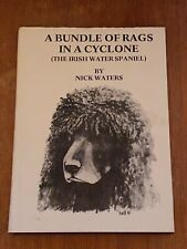 More details for irish water spaniel dog book