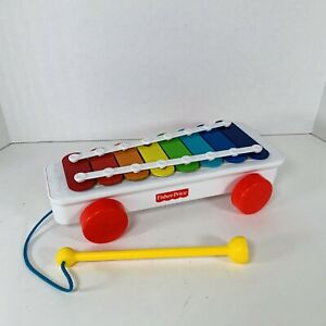 Fisher-Price Xylophone 2009 Mattel