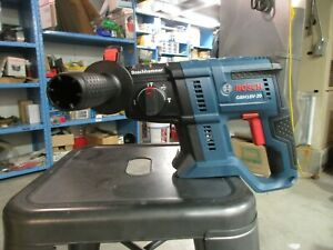 """TOOL ONLY, Bosch SDS Plus 18v 3/4"""" Variable Speed Cordless Rotary Hammer Drill"""
