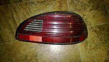 1997-2003 Pontiac Grand Prix Passenger Right Taillight Tail Light OEM