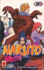 NARUTO SERIE NERA VOLUME 39 EDIZIONE PLANET MANGA