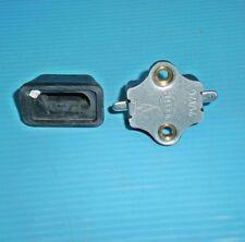 Zündapp KS 125 175 Org. Hella Bremslichtschalter mit Gummikappe 520-16.725 NEU