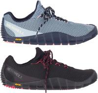 MERRELL Move Glove Barefoot Trainingschuhe Trailschuhe Turnschuhe Schuhe Damen
