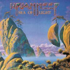 Uriah Heep - Sea of Light [New CD] Bonus Tracks, Rmst