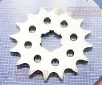 PBI - 555-16 -  Front Countershaft Sprocket, 16T - Made In USA