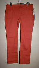 NWT NYDJ SHERI SKINNY VENETIAN ROSE HIGH WAIST LIFT TUCK STRETCH JEANS SIZE 12P