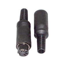 5 Pin Female Din Connector 180 Deg Pattern