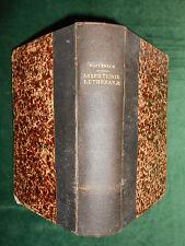 § [LUTHER] - John FISHER, Assertionis Lutheranae Confutatio..., Paris, 1545 §