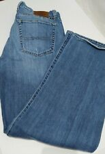 New listing Lucky Brand Jeans 181 Relaxed Straight Fit, 33 x 32