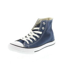 Converse Scarpe Sneaker Ragazzi All Star Hi Chuck Taylor 3j233c-navy 31
