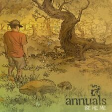 Annuals - Be He Me (CD 2007) NEW