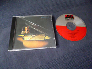CD Roberta Flack - Killing Me Softly Jesse The River Suzanne Conversation Love