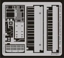 Eduard 1/48 A-10 Thunderbolt II pistola Bay # 48577
