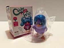 Chicks with Wigs Fanny Chick Vinyl Figure