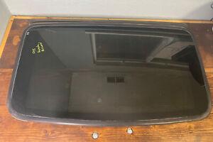 1995 HONDA ACCORD YEAR SPECIFIC 4 DOOR SUNROOF GLASS OEM FREE SHIPPING!