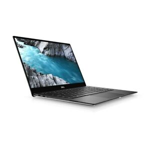"""New DELL XPS 13 7390 13.3"""" FHD Touch 1 i7-10510U 8GB 256GB SSD FPReader Webcam"""