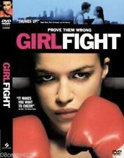 Girlfight (Dvd, 2001, Full Screen) Michelle Rodriguez