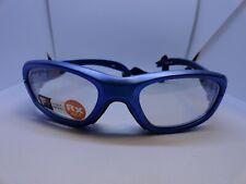 Rec Specs Ms1000 Sport Goggle-New Authentic-51 Eye Liberty Sport w Elastic Wrap