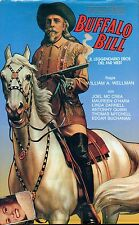 Buffalo Bill (1944)   VHS Esse Video I Classici   Anthony Quinn Maureen O'Hara