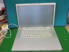 APPLE MACBOOK PRO A1211 EMC 2120 WORKING MOTHERBOARD PARTS MISSING