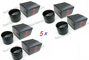 5X  Royal Enfield Oil Filter For Interceptor 650CC GT Continental 650CC